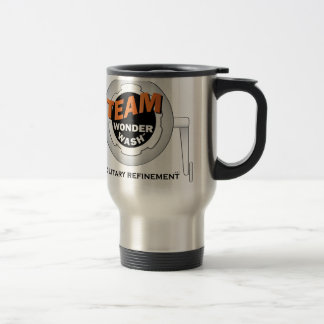 Team WonderWash Travel Mug