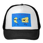 team work hat
