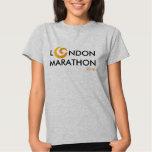 Team World Child Cancer #LondonMarathon2016 Shirt