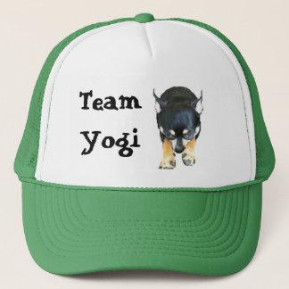 Team Yogi Trucker Hat