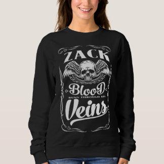Team ZACK - Life Member T-Shirts