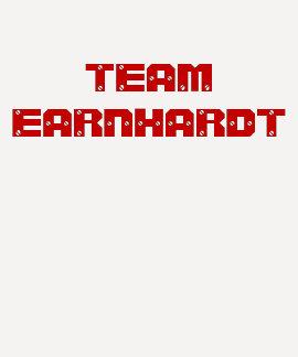 TEAMEARNHARDT T SHIRT