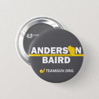 TeamGuv — Anderson / Baird Button