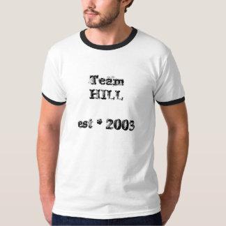 TeamHILLest * 2003 Remeras