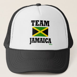 teamjam1 trucker hat