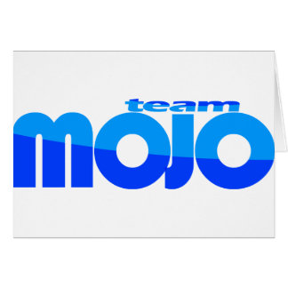 TeamMojo Card