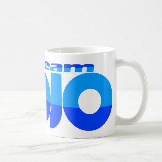 TeamMojo Coffee Mug