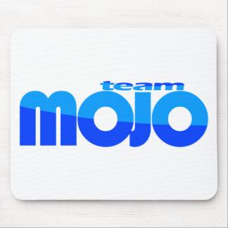 TeamMojo Mouse Pad