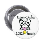 teamowlie2012 ravvie stuff pinback buttons
