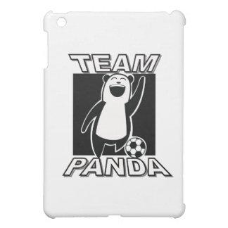 TeamPanda copy iPad Mini Case