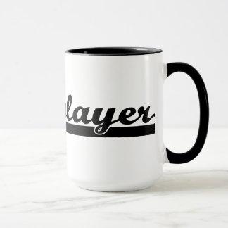 Teamplayer Mug