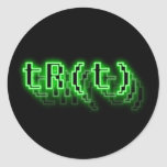teamRecursiveTeam() Stickers