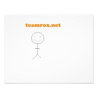 teamrox.net comunicado