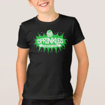 #TeamSprinkles Kids T-Shirt