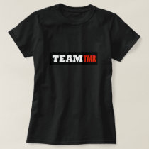 TeamTMR Women's T-Shirt, available to 3X T-Shirt