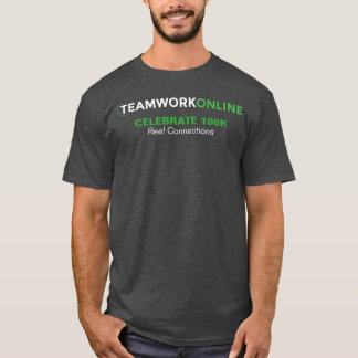 TeamWork 100K Limited Edition T-Shirt