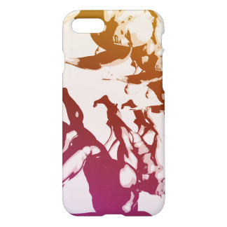 Teamwork Concept and People Running iPhone 8/7 Case