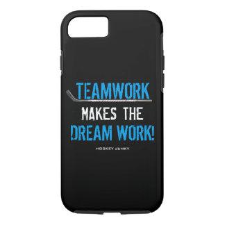 TEAMWORK iPhone 7 CASE