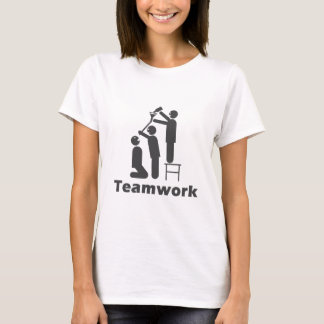 Teamwork - Motivational Merchandise T-Shirt