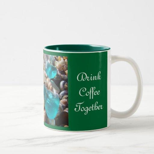 Teamwork mugs Drink Coffee Together Teams Office | Zazzle
