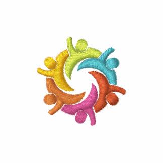 Teamwork Polo Embroidered - SRF