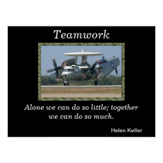 Teamwork Posters 10