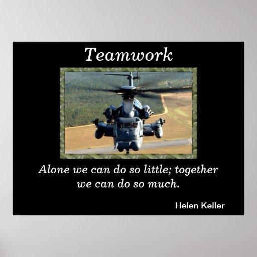 Teamwork Posters 14