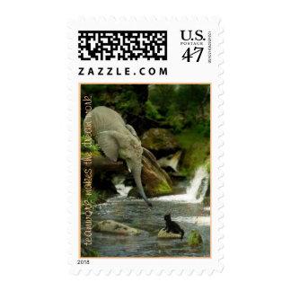 Teamwork Stamp