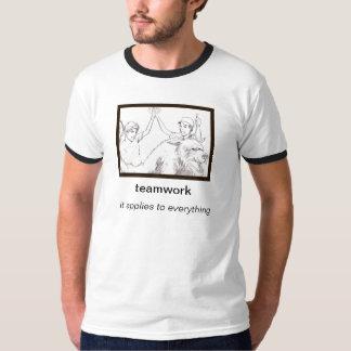 teamwork T-Shirt