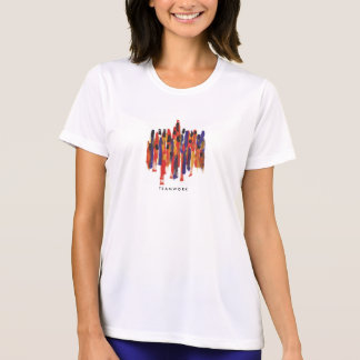 Teamwork Tee Shirt