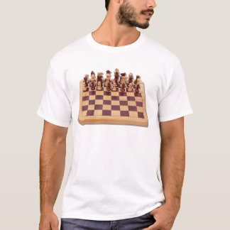 TeamworkChess073110 T-Shirt