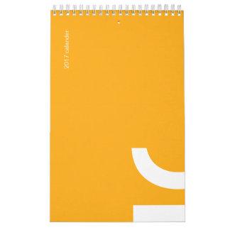 Teanna Jade Calander Calendar