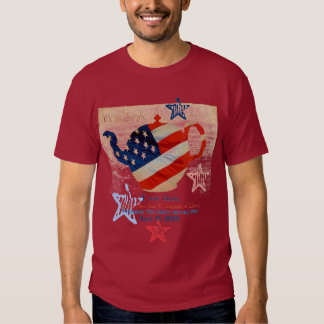 TeaParty Commemorative T-shirt