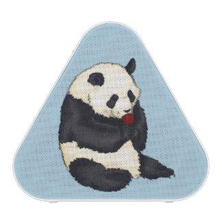 Teaparty Panda Bluetooth Speaker
