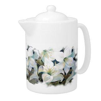 Unique Teapots Zazzle