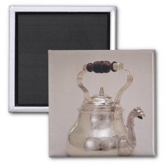 Teapot, c.1765 2 inch square magnet