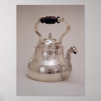 Teapot, c.1765 posters
