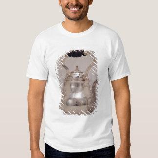 Teapot, c.1765 shirt