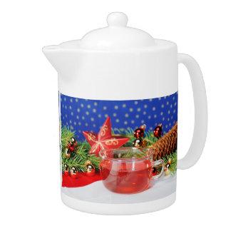 Teapot Christmas