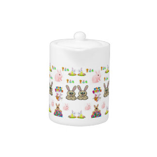 Teapot Easter