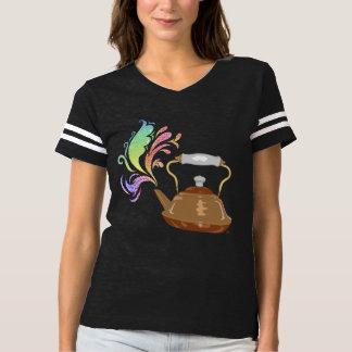 Teapot Joy T-shirt
