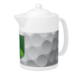 Teapot medium