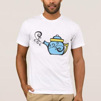 Teapot Mens T-Shirt