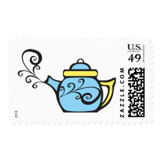 Teapot Postage
