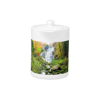 Teapot reason Cascades 32.5 Cl