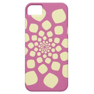 Tear Drop Mandala iphone5 case iPhone 5 Case