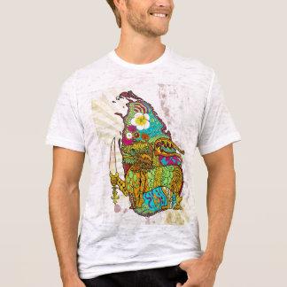 Tear drop of the Indian ocean T-Shirt