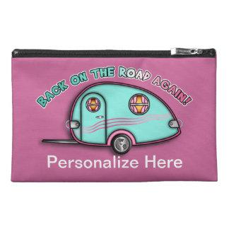 Tear Drop RV Trailer Travel Accessory BAGS