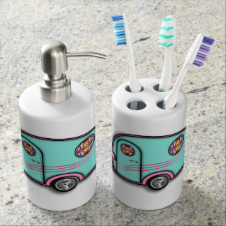 Tear Drop RV Travel Trailer BATH SETS