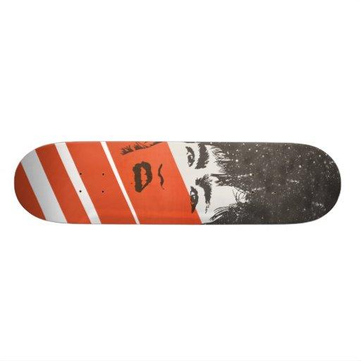 Tear It Up Skate Board Deck